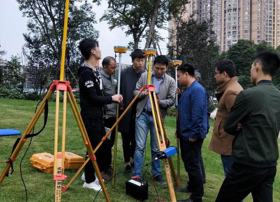 委托测量工程技术指导的好处